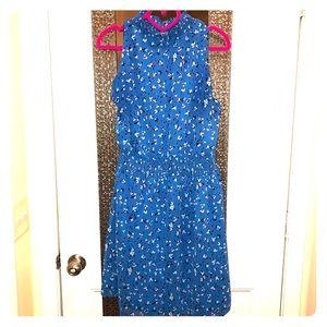 XXL Blue Dress (Target Brand)